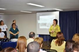 DIEGO NÓBREGA Reunião do CEJA 21 270x178 - Governo promove formação para professores de Educação de Jovens e Adultos em João Pessoa