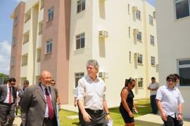 ENTREGA DE APARTAMENTOS MANGABEIRA 57 270x180 - Ricardo entrega apartamentos e garante casa própria para 300 pessoas
