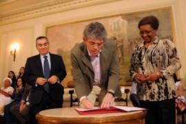 JUVENTUDE VIVA 11 270x180 - Ricardo e ministros lançam plano de combate à violência contra jovens
