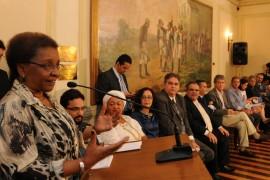 JUVENTUDE VIVA 4 270x180 - Ricardo e ministros lançam plano de combate à violência contra jovens