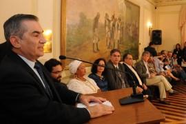 JUVENTUDE VIVA 5 270x180 - Ricardo e ministros lançam plano de combate à violência contra jovens