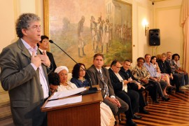 JUVENTUDE VIVA 9 270x180 - Ricardo e ministros lançam plano de combate à violência contra jovens