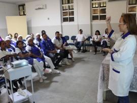 Juliano Moreira FOTO Ricardo Puppe2 270x202 - Complexo Juliano Moreira realiza treinamento para manipuladores de alimentos