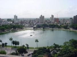 Lagoa do Parque Solon de Lucena 02 270x202 - 'Roadshow' faz apresentações em Salvador, Maceió e Aracaju