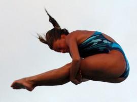 Luana Lira saltos Ornamentais foto francisco frança secom pb 04741 270x202 - Atletas da Vila Olímpica disputam Brasileiro de Saltos Ornamentais