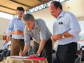 MONTEIRO 681 270x202 - Ricardo e ministro assinam ordem para início das obras da Transposição