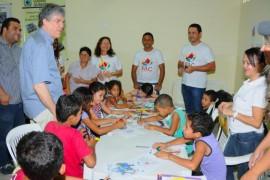 NUCLEO DE ACOLHIDA ESPECIAL 3 270x180 - Ricardo entrega Núcleo de Acolhida Especial e CSU do Rangel