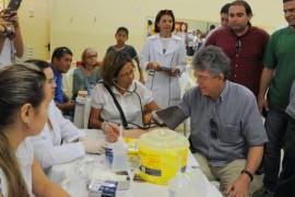 NUCLEO DE ACOLHIDA ESPECIAL 4 270x180 - Ricardo entrega Núcleo de Acolhida Especial e CSU do Rangel