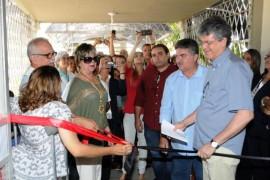 NUCLEO DE ACOLHIDA ESPECIAL 5 270x180 - Ricardo entrega Núcleo de Acolhida Especial e CSU do Rangel