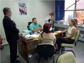 Reunião 270x202 - Seap, Depen e Secretaria da Educação discutem a implementação do Plano Estadual de Educação em Prisões