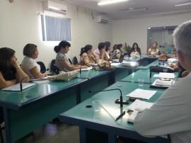 Reunião dengue Foto Ricardo Puppe2 270x202 - Governo realiza campanha para atualizar cartão de vacina de crianças menores de cinco anos
