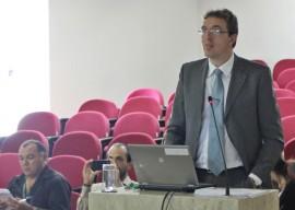 TCE Reunião FOTO Ricardo Puppe11 270x192 - Tribunal de Contas aprova contas da Saúde do Estado por unanimidade