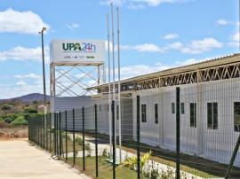 UPA Cajazeiras FOTO Ricardo Puppe 1 270x202 - Mutirão de Cirurgias de Catarata beneficia 200 pacientes no Sertão