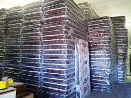 colchões 1 270x202 - Governo entrega cerca de 2 mil colchões às unidades prisionais da Paraíba