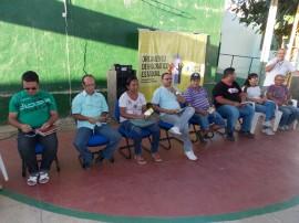 conselho do ode 6 270x202 - Orçamento Democrático elege conselheiros da região de Sousa