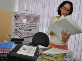 delegacia da mulher lei maria da penha delegada renata matias foto kleide teixeira 351 270x202 - Promotora da Mulher diz que cultura da violência só acaba com prevenção