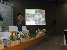 emater agricultores seminario de turismo rural 2 270x202 - Agricultores assessorados pela Emater expõem em seminário de turismo rural