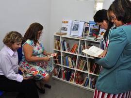"""fac corredor da leitura fotos kleide teixeira 161 270x202 - Fundação de Ação Comunitária lança projeto cultural """"Corredor da Leitura"""""""