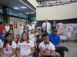 gincana 270x202 - Hospital de Trauma de João Pessoa promove gincana da acreditação
