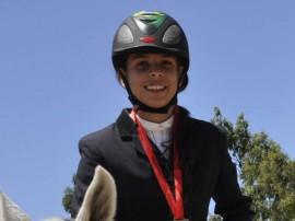 hipismo paraibano cavalos esporte foto joao francisco 800 270x202 - Participante do Bolsa Atleta disputa posição no ranking de hipismo
