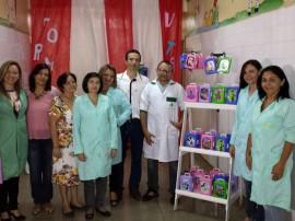 hospital infantil de patos 4 270x202 - Hospital Infantil de Patos lança projeto para tratamento divertido