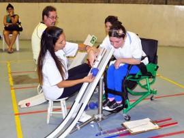 jogos paraescolares fotos vanivaldo ferreira 1 270x202 - Jogos Escolares e Paraescolares 2013 reunem 400 atletas paraibanos