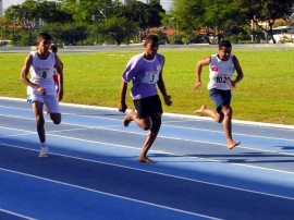 jogos paraescolares fotos vanivaldo ferreira 3 270x202 - Jogos Escolares e Paraescolares 2013 reunem 400 atletas paraibanos