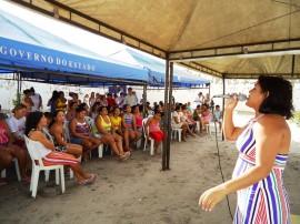 oficina 2 270x202 - Presídio feminino recebe projeto de ressocialização de alunos da UFPB