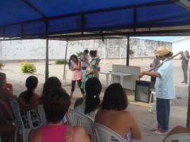 oficina 270x202 - Presídio feminino recebe projeto de ressocialização de alunos da UFPB