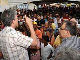 ordem de serviço em pocinho e s j da mata foto claudio goes 5 270x202 - Ricardo autoriza obras de adutoras em Pocinhos e São José da Mata
