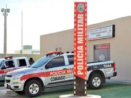 pm ups do geisel foto wagner varela 270x202 - Unidades de Polícia Solidária reduzem criminalidade e promovem aproximação entre polícia e comunidade