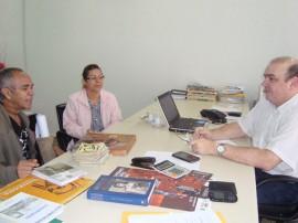 projeto de literatura de cordel da FCJA 1 270x202 - Fundação Casa de José Américo recebe doações do Projeto de Literatura de Cordel