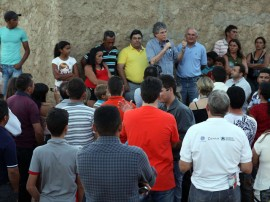 quixaba  preacas  foto francisco frança 13 270x202 - Sítios recebem governador pela 1ª vez e mostram sucesso na caprinocultura