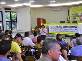 reuniao de planejamento do orcamento democratico foto jose lins 66 270x202 - Orçamento Democrático discute investimentos nas regiões
