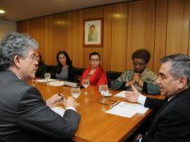 ricardo MINISTRO GILBERTO CARVALHO foto jose marques 21 270x202 - Governador e ministros lançam plano voltado para a juventude