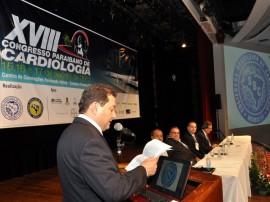 romulo abre congresso paraibano de cardiologia foto claudio goes 3 270x202 - Rômulo Gouveia participa da abertura do Congresso Paraibano de Cardiologia