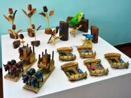 salao de artesanato fotos alberi pontes 41 270x202 - Artesãos paraibanos participam da Ruraltur, em Campina Grande