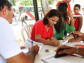 saude +10 FOTO Ricardo Puppe 270x202 - PB entrega mais de 38 mil assinaturas do Movimento Saúde +10 em Brasília