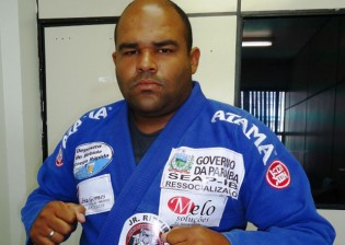 seap apenado do regime semi aberto participa do open de jiu jitsu Golias  (4)