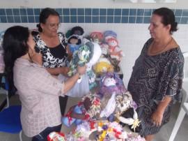 seap exposicao de bonecas penitenciaria feminina e extensao da uepb 6 270x202 - Projeto promove cidadania na penitenciária Júlia Maranhão