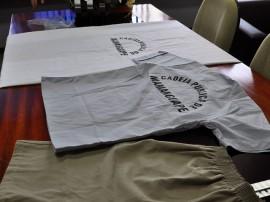seap novo fardamento para as penitenciarias do interior foto jose lins 1 270x202 - Reeducandos da Cadeia Pública de Mamanguape recebem novos uniformes