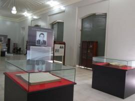 seds inauguracao do museu da pm foto werneck moreno 1 270x202 - Polícia Militar inaugura museu e homenageia autoridades nesta terça