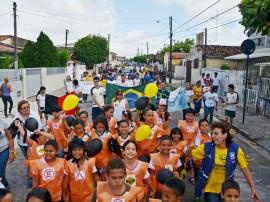 see Caminhada Pela Paz no Trânsito Esc Maria do Carmo Miranda foto diego nobrega 6 270x202 - Escola Estadual realiza projeto 'Se movendo pelo bairro' em Jaguaribe