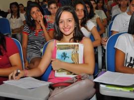 see inicio do pbvest auditorio do liceu foto jose lins 25 270x202 - Setecentos estudantes da rede estadual concorrem às bolsas do Unipê