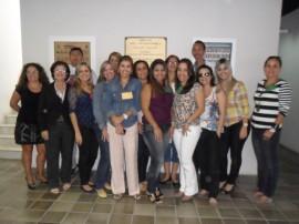 treinamento da FCJA 1 270x202 - Fundação Casa de José Américo treina equipe voluntária de cerimonial