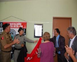 05.09.13 inauguracao pelotao lucena wernek moreno 7 270x217 - Governo inaugura Pelotão de Polícia Militar em Lucena