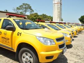 1 ano da operacao lei seca 4 270x202 - Ação educativa comemora um ano da Lei Seca na Paraíba