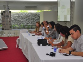 11.09.13 IV conferencia estadual meio ambiente fotos roberto guedes secom pb 7 270x202 - Paraíba elege 30 delegados para a Conferência Nacional de Meio Ambiente