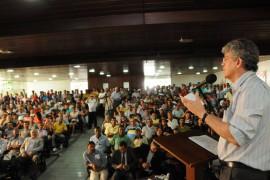 12.09.13 ricardo convenio pesca 6 270x180 - Governo isenta emplacamento das motos de pescadores