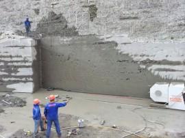 17.09.13 camara2 3 270x202 - Obras de reconstrução da Nova Camará estão em ritmo acelerado